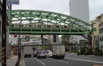 昌平橋、中央線・総武線ガード