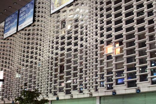 ニュー新橋ビル・新橋駅側