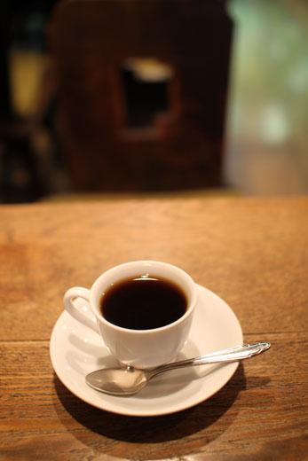 喫茶ルオー・セミコーヒー