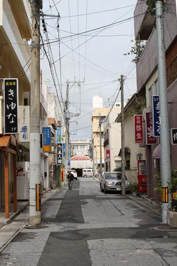 栄町社交場