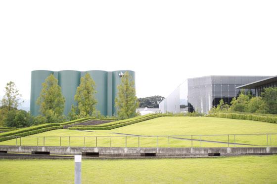アサヒビール神奈川工場・そのニ