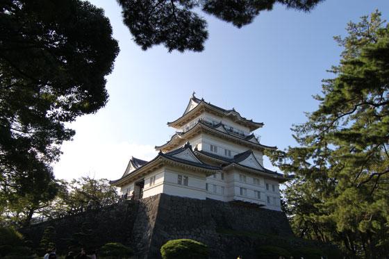 小田原城・そのニ