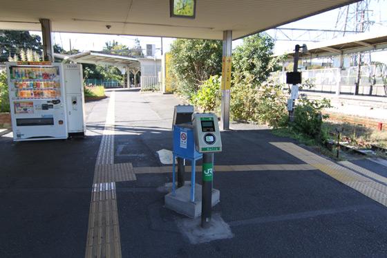 鶴見駅・浅野駅その三