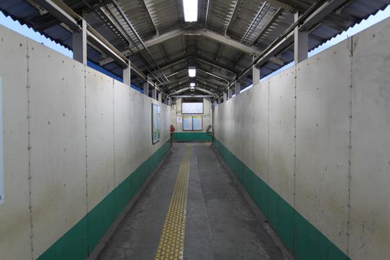 鶴見線・浜川崎駅そのニ