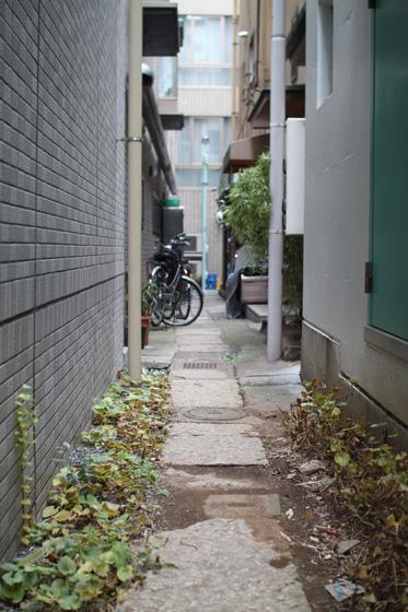 湯島天神・花街跡その五