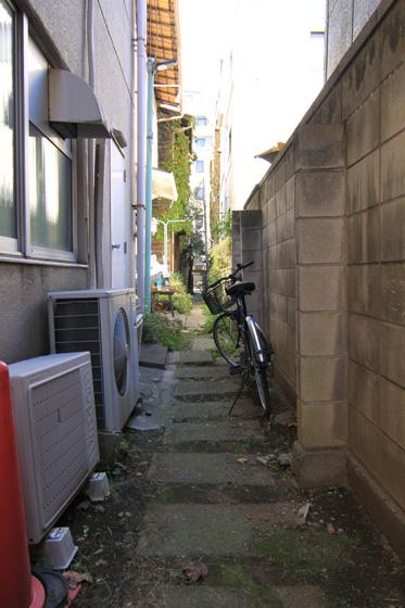 湯島天神・花街跡その十三