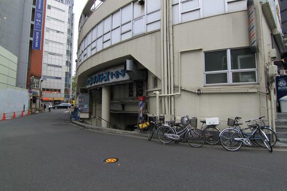 三原橋地下街(銀座シネパトス) その05