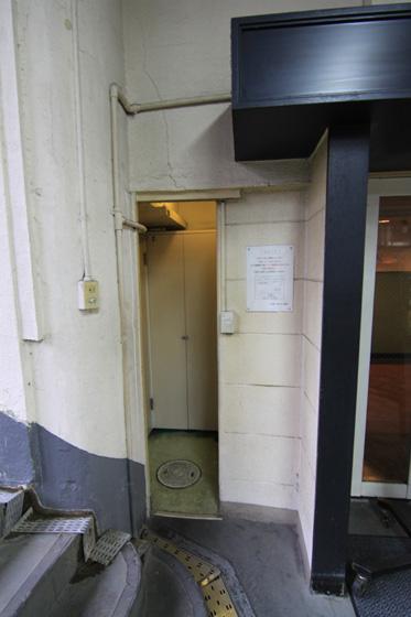 三原橋地下街(銀座シネパトス) その12