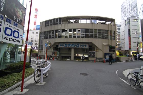 三原橋地下街(銀座シネパトス) その31