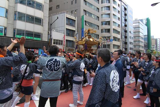 神田祭・その三