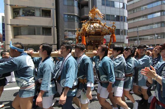 神田祭・そのニ