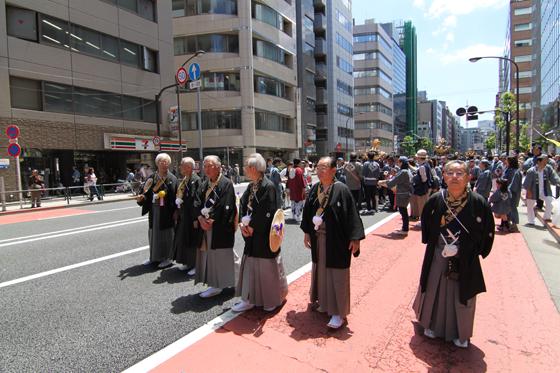 神田祭・その六