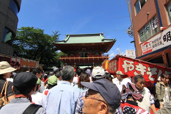 神田祭・その八