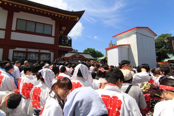 神田祭・その九