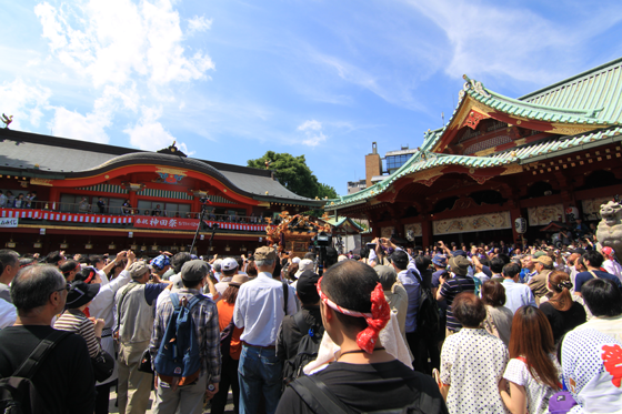 神田祭・その十