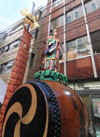 神田祭・その十五