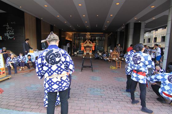 神田祭・その十八