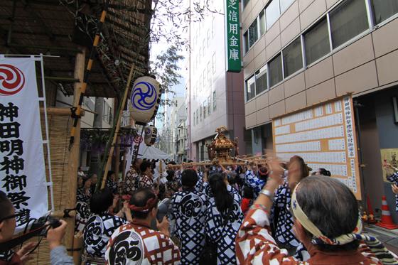 神田祭・その二十一