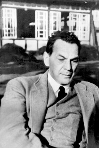 カストルプのモデル、リヒャルト・ゾルゲ