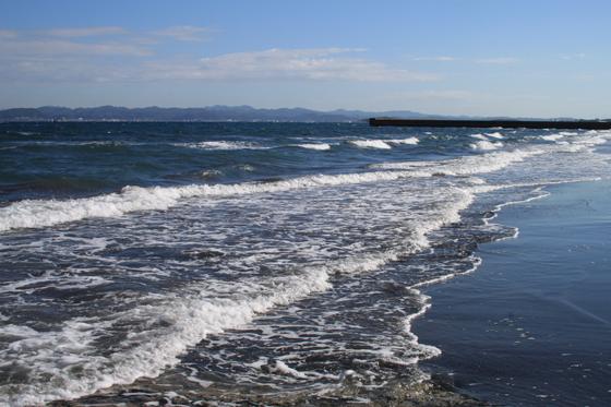 西岬海水浴場