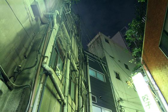 夜の亀戸・その十