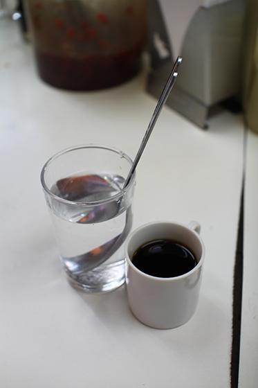 まんてん・コーヒー