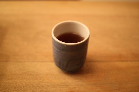 民芸喫茶 おかめ お茶